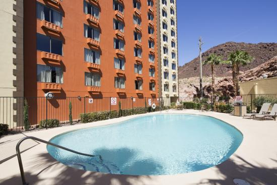 Hoover Dam Lodge Boulder City Nevada Hotel Reviews Photos Price Comparison Tripadvisor