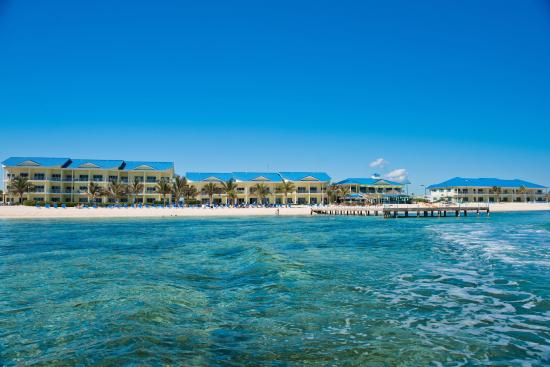 East End, Grand Cayman: Wyndham Reef Resort