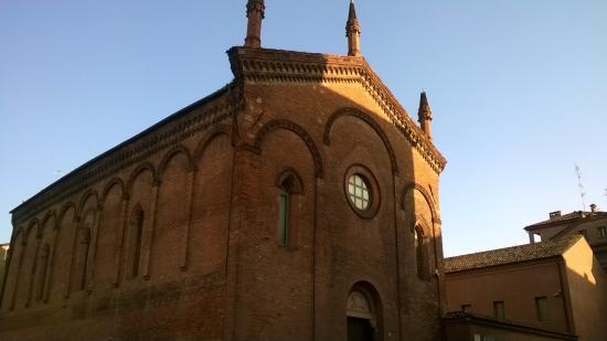 Museo della Cattedrale : Ferrara, museo cattedrale