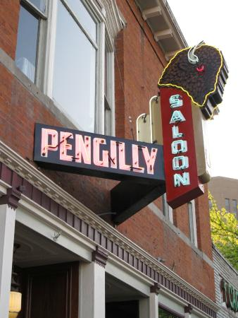 Pengilly's Saloon