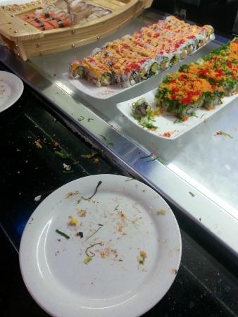 my initial salvo haha picture of flaming grill supreme buffet rh tripadvisor com china buffets in my area pizza buffets in my area