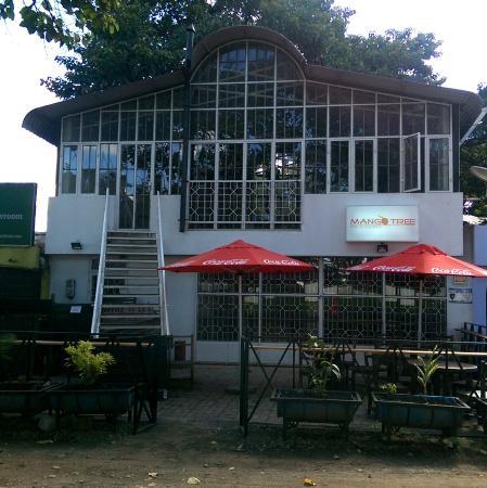 Mango Tree Bar & Lounge: Karibuni yote!