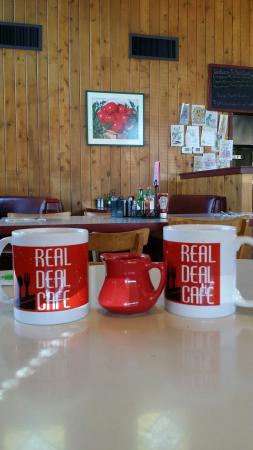 Real Deal Cafe