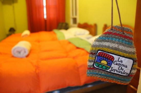 Photo of La Casona De Jerusalen Traveler's Hostel Arequipa