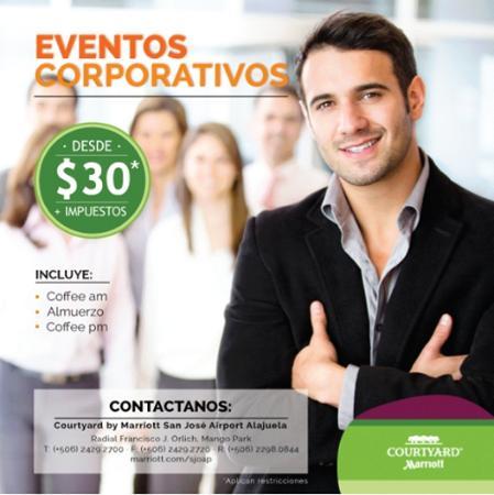 Alajuela, Costa Rica: Eventos Corporativos