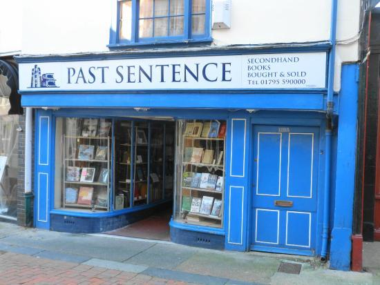 Past Sentence