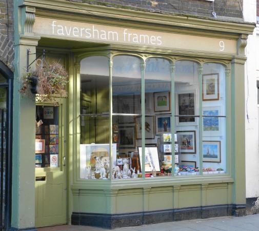 Faversham Frames