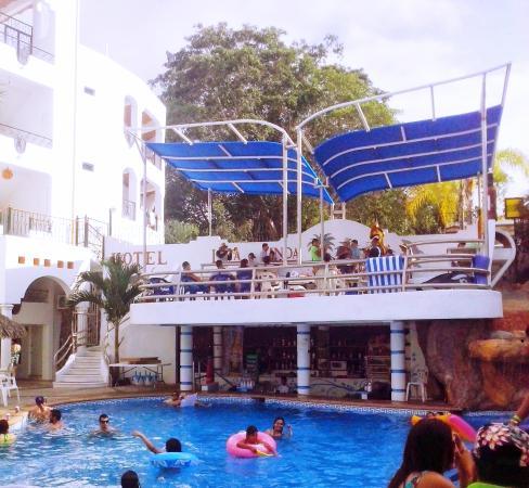Hotel Loma Linda Mexique Rincon De Guayabitos Riviera