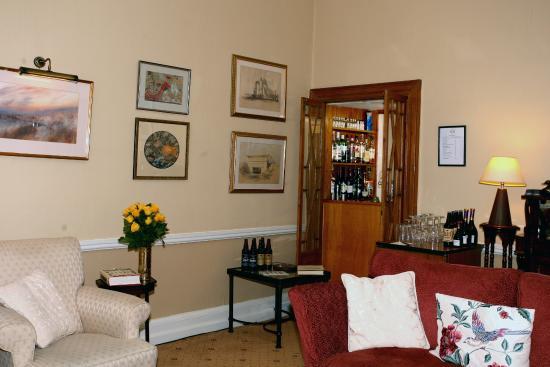 Newton House Hotel Knaresborough
