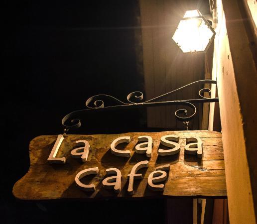 La Casa Cafe