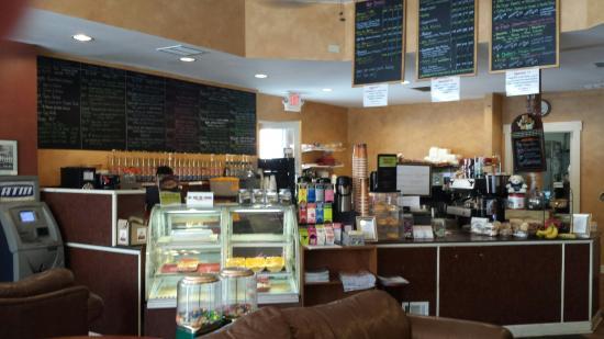 Courthouse Common Espresso Bar & Bistro