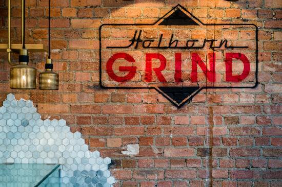 Holborn Grind