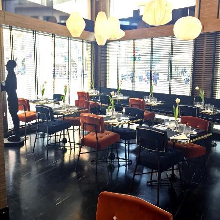 restaurant - foto di l' arabesque, milano - tripadvisor - Larabesque Lampade