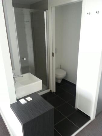 Bouffere, Fransa: INTER-HOTEL Saint James - Boufféré