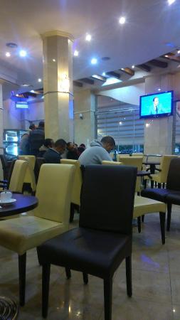 Hotel Restaurant Imperial Peace la Paix