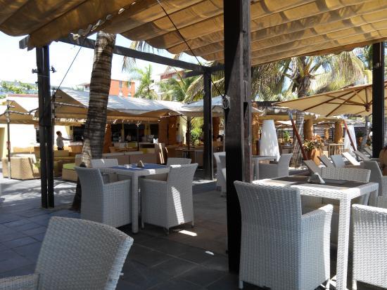 Coconuts : Il locale