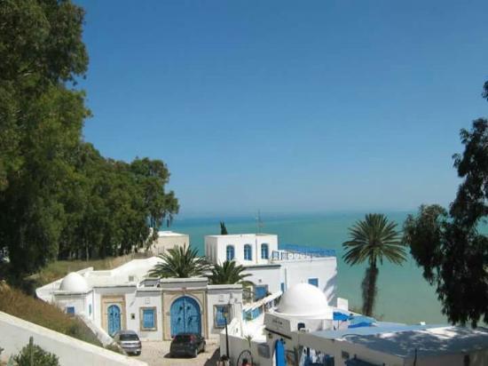 Location Villa Sidi Bou Said