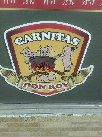 Carnitas Don Roy & Taqueria
