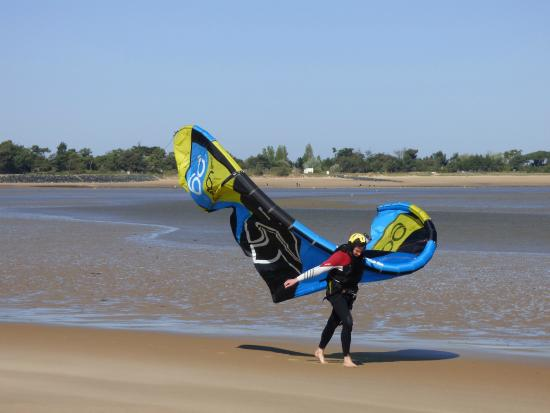 La Cible Kite