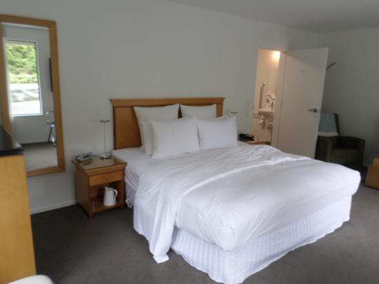 Franz Josef Oasis: Room 6