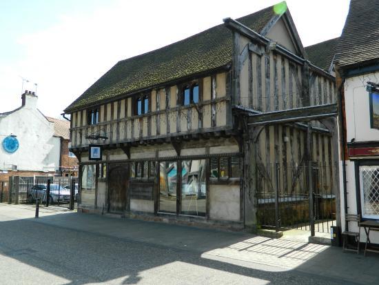 Spon Street Coventry Restaurants
