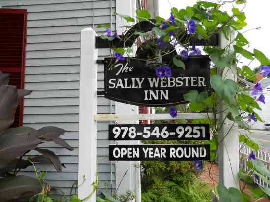 Sally Webster Inn: Our Inn