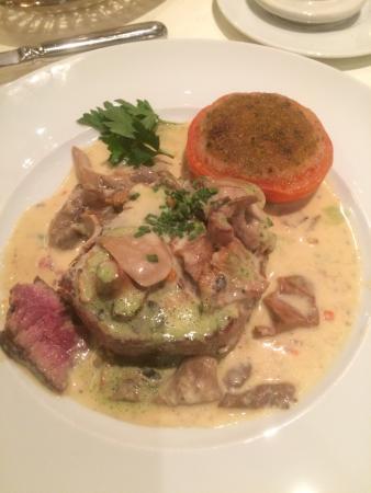 Hotel Restaurant Kunz: Perfection!