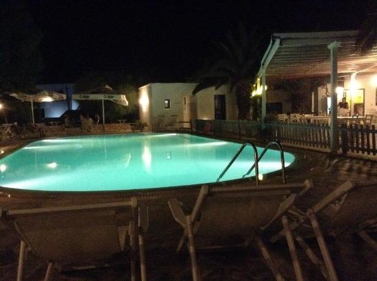 Plaka Hotel 1