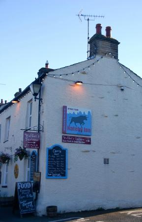 The Nateby Inn