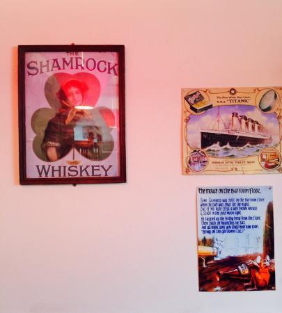 The Shamrock Bar: photo1.jpg