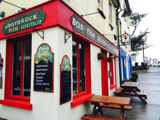 The Shamrock Bar: photo2.jpg