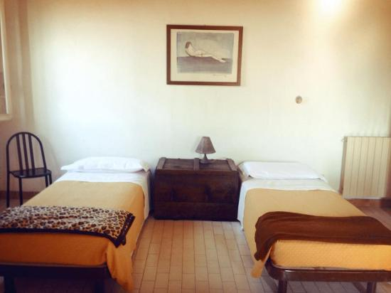 Country Rooms Modena