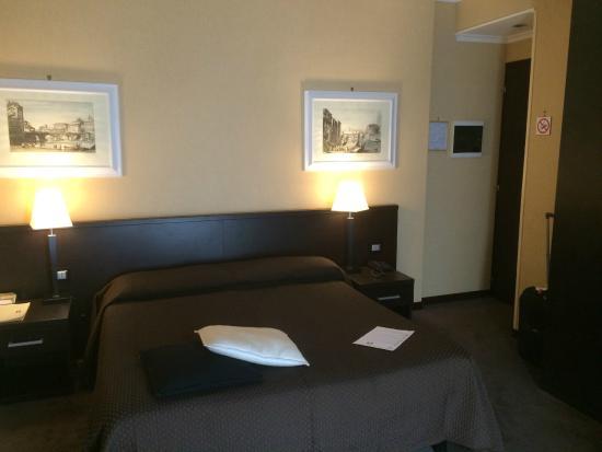 Bagno Picture Of Hotel Latinum Rome Tripadvisor