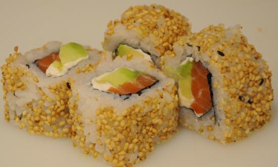 Restaurante Japones Oishi