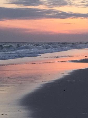 Beach - El Matador Photo