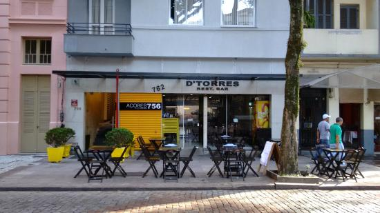D' Torres Restaurante