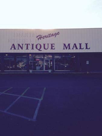 ‪Heritage Antique Mall‬