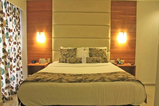 Minister Business Hotel: Room