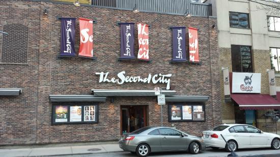 Second City Toronto