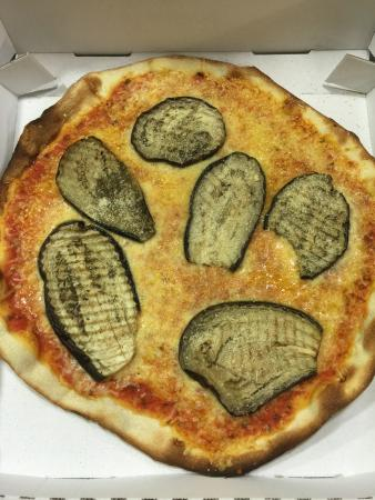 Allo Pizza Burger Ghisonaccia