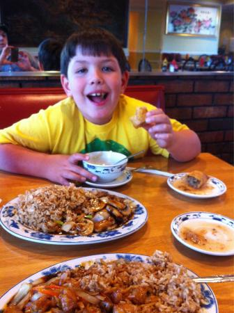 Best Chinese Food In Knoxville Tn