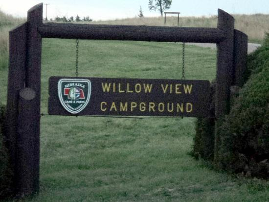 McCook, NE: Willow View Campground
