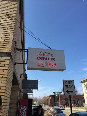 Jill's DIner