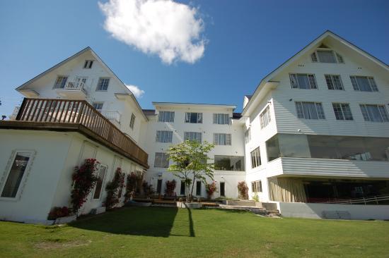 Hotel Sierra Resort : Green season