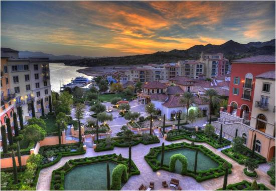 Photo of Hilton Lake Las Vegas Resort & Spa Henderson