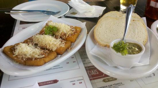 Casimiro Boteco Gourmet