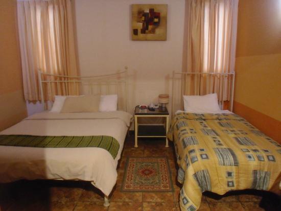 Hotel Casa Cambranes: Room 10