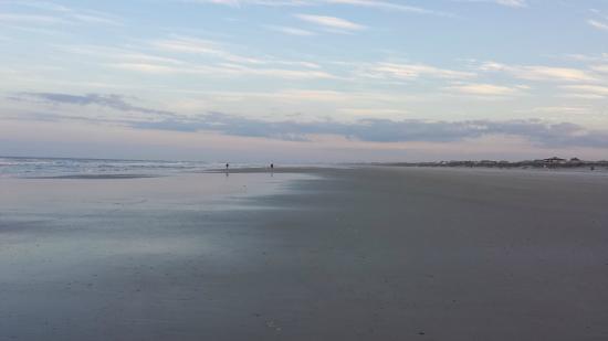 Bryn Mawr Ocean Resort: Great access to the beach