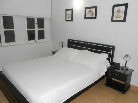 Hotel Edmar: habitacion