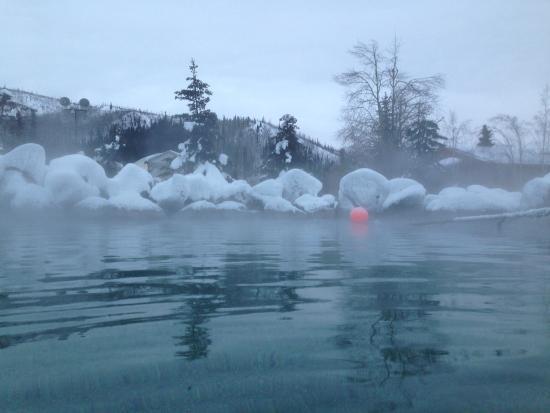 Chena Hot Springs Resort 사진